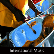 International Music