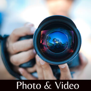 Photography and Video Production Services