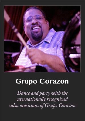 Grupo Corazon