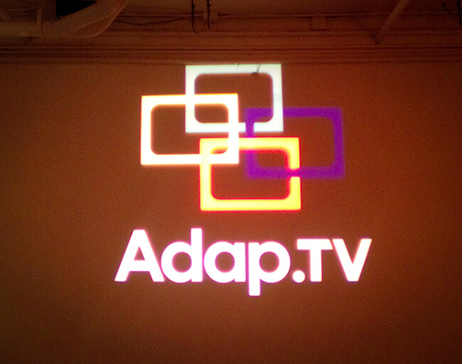AdapTV Monogram