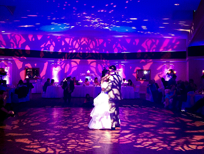 Bride&GroomDance