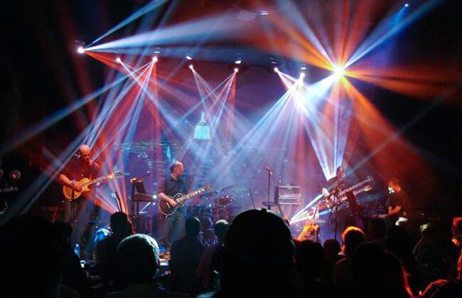 JB Concert Lights